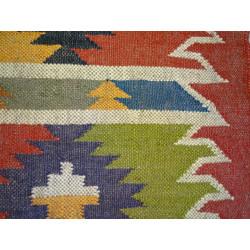 poignée en bronze cobra 23 cm