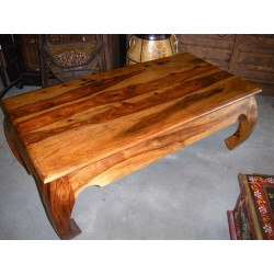 Table basse opium 120x60x45