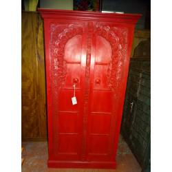 poignée en bronze grenouille doré