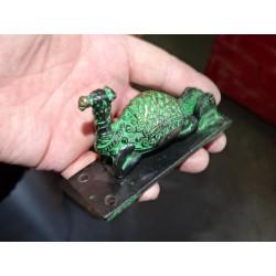 Cadenas en bronze 'Ganesh or'
