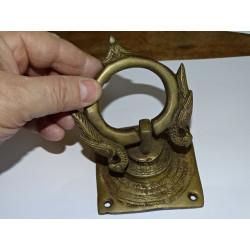 Cadenas en bronze 'Saraswati vert'